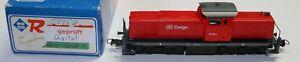 Roco AC 69952 DIGITAL ESU Lokpilot (adr:3) Diesellok BR 295 100-2 DB CARGO OVP