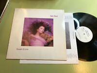 KATE BUSH Hounds of Love '85 lp ORIGINAL vinyl lp germany emi import w/lyric rar