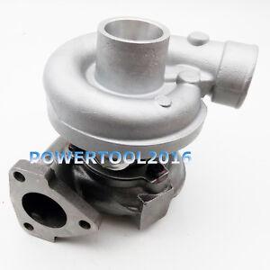 Turbocharger for Bobcat Skid Steer 863 864 873 S250 T200 Deutz BF4M1011F Turbo