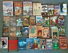 You Pick Books, Fantasy/Sci Fi *Vampires* Witches* Wizards *Dragons Adult & Y/A