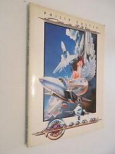 AIRFLOW  PHILIP CASTLE PAPER TIGER 1980 in inglese- C2