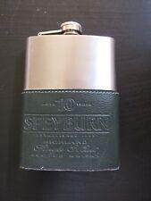 Speyburn Whiskey Flask
