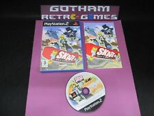SKATE ATTACK JUEGO PLAY STATION 2 PS2 COMPLETO PAL ESPAÑA
