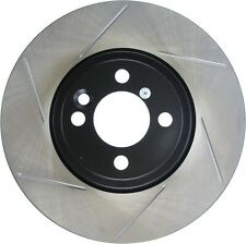 StopTech Disc Brake Rotor Front Left for 2007 - 2015 Mini Cooper # 126.34101SL