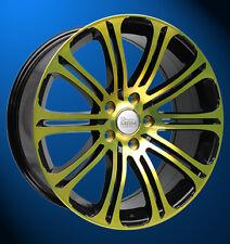 BMW ohne Deckel (H) Ja/Frontpolierte Felgen fürs Auto