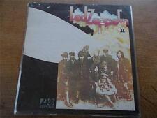 LED ZEPPELIN II Vinyl LP STEREO Atlantic label VGC 33RPM VGC
