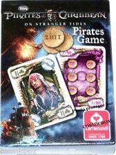 Jeu de cartes à jouer PIRATES des CARAIBES Cartamundi of the Caribbean cards new