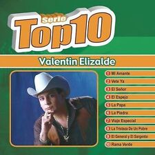 Elizalde, Valentin : Serie Top 10 CD