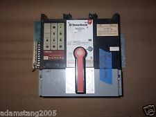 Ge Thpvvf3608B 800 Amp 600V Lsig Tpvf3608 Air Power Circuit Breaker