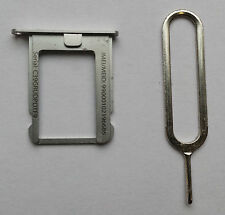 Replacement for Original Micro Sim Card Tray Holder fits iPhone 4 & iPhone 4S