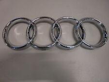 Audi Ringe Emblem vorne Kühlergrill Audi A3 8P 8P0853605