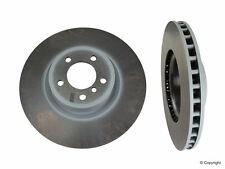 WD Express 405 29033 001 Front Disc Brake Rotor