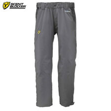 Scent Blocker Drencher Pants (L)-Grey