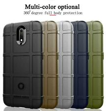 For Nokia 7.2 6.2 2.3 2.2 7.1 8.1 Case Heavy Duty Shockproof Rugged Armor Cover