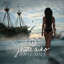 JHENE AIKO - SAIL OUT  E.P   (CD) Sealed