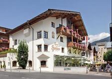 3t wellness corto viaje hotel al cérvidos en Zell en el lago en el Salzburger