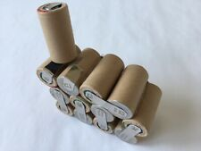 Batteria per Hilti SFB150/SFB155 15,6V 3000mAh Panasonic NI-MH Auto Installanti