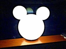 Mickey Mouse Globes for Lamp PosT