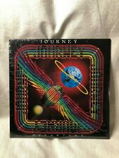 1980 Journey Departure LP Vinyl Album Columbia Records FC 36339 SEALED