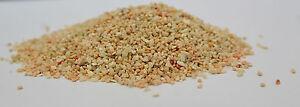 Aquarium Coral Sand 3mm 1kg £1 Per Kilo