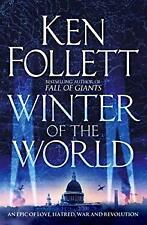 Winter of the World by Follett, Ken