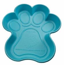 New listing Paw Shaped Dog Pool For Dogs Bone Pool - Blue