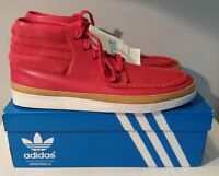 David Beckham Adidas Originals Limited Edition Mid Gazelle Trainers UK Size 10.5