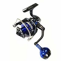 Daiwa Saltiga 4500 For Saltwater Game Fishing / Made in Japan
