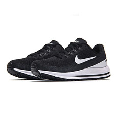 Nike Women's Air Zoom Vomero 13 Running Shoes Black White 922909-001 NEW