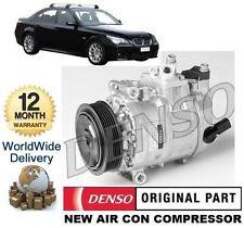PER BMW 530D xD RIVE & TOURING 2008- > AC Compressore DELL'ARIA CONDIZIONATA