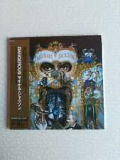 MICHAEL JACKSON – Dangerous  – CD JAPAN PAPER SLEEVE - NEW