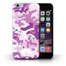 Housses et coques anti-chocs rose Pour iPhone 6 Plus pour téléphone mobile et assistant personnel (PDA)