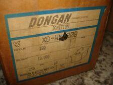 DONGAN IGNITION TRANSFORMER xd-wn-208  Bin 3023 #1