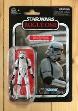NEW SEALED ROGUE ONE STORMTROOPER STAR WARS VINTAGE COLLECTION FIGURE TVC VC-140