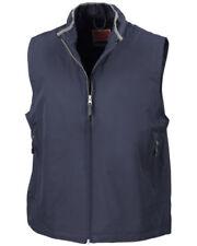 Abrigos y chaquetas de hombre azules de nailon talla XXL