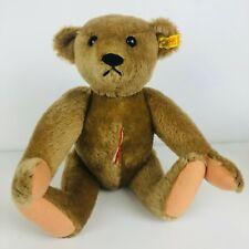 """Vintage Steiff Teddy Bear W. Germany 0155/42  16"""" Tag in Ear"""
