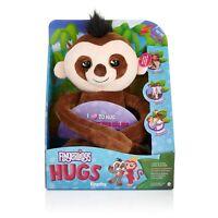Fingerling Hugs Sloth Kingsley SHIPS TODAY BNIB fingerlings hugs sloth KINGSLEY
