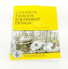 New ListingChemical Process Equipment Design by Joseph A. Shaeiwitz and Richard Turton.