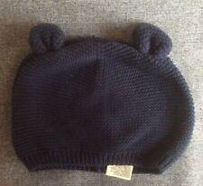 Baby Gap Navy Hat 18-24 Mths