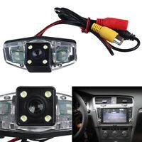 170° Car Reverse Rearview Backup Camera Night Vision For Honda Accord City  .-