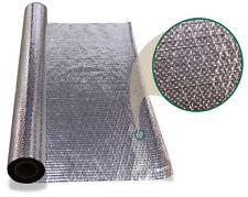 2000 sqft Diamond Radiant Barrier Solar Attic Foil Reflective Insulation 2 rolls