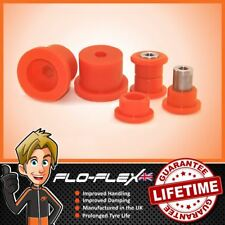 AUDI A3 Suspension Bushes MK2 Front Wishbone Front & Rear Bush Kit in Poly