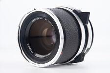 Carl Zeiss Distagon 80mm f/4 Lens for Rollie Rolleiflex SL66 Camera RARE V14