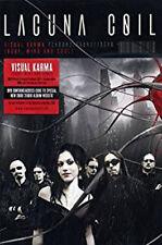 Lacuna Coil Visual Karma DVD