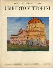 Umberto Vittorini - [Arti Grafiche Amilcare Pizzi]
