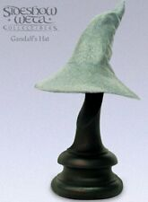 Sideshow Weta GANDALF'S HAT Lord of the Rings LotR Helm 1/4 Scale Rare Gandalf