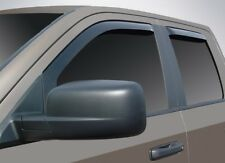 """In-Channel Vent Visors for 2009 - 2019 Dodge Ram 1500 """"Classic"""" Quad Cab"""