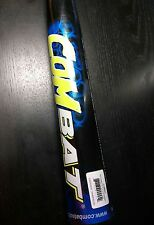 New Combat Virus Enhanced 27 OZ NIW softball bat 100mph+  VIRSP4 BALANCED