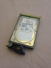 IBM 3578 300gb 10k RPM Ultra 320 SCSI Disco assieme 03n6335 26k5535 03n5270