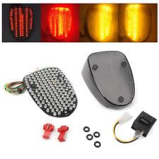 LED Tail Brake Turn Signal Integrated Light Fit YAMAHA V-Star Royal Road Star